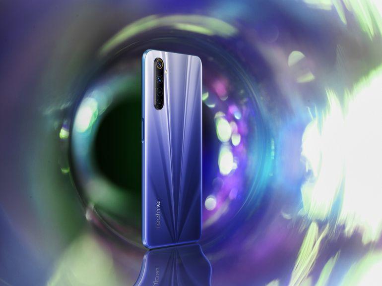 Les Realme 6, 6i et C3 débarquent en France pour bousculer Xiaomi