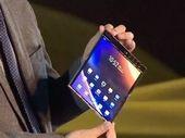 Royole revient avec le FlexPai 2, son nouveau smartphone pliant 7,8 pouces