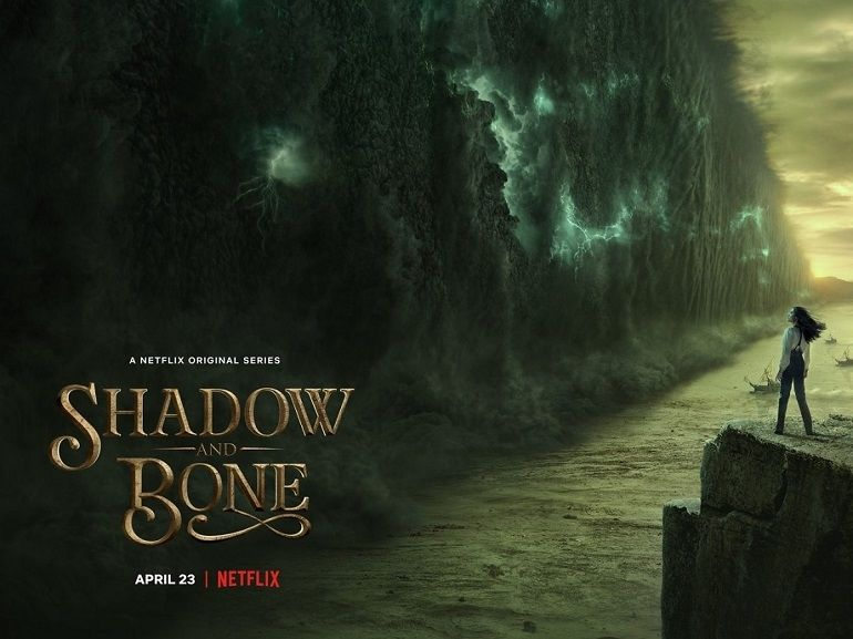 Shadow and Bone (Netflix) : date de sortie, intrigue, casting... tout ce que l'on sait