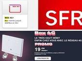 NRJ Mobile ou SFR : quelle box 4G choisir cette semaine ?