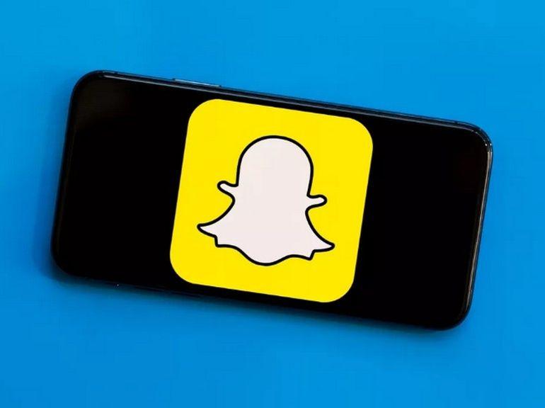 Snapchat a connu une forte augmentation de son utilisation pendant la pandémie