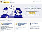 Attestation de sortie et démarches : un site pour les plus mal à l'aise avec le numérique