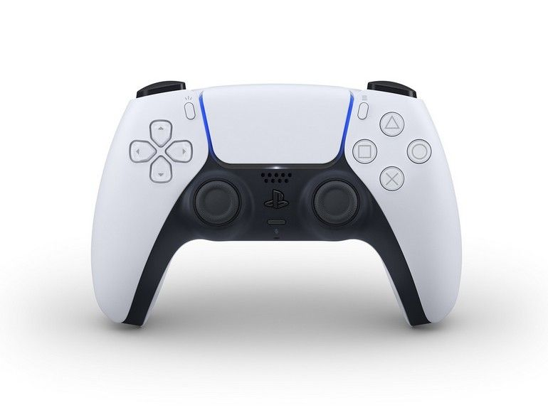 PlayStation 5 : Sony dévoile sa nouvelle manette DualSense