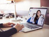 Téléconsultation : préparez votre ordinateur ou votre téléphone pour un RDV avec un médecin