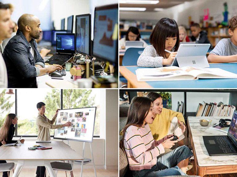 Windows 10 : c'est officiel, il y a un milliard d'appareils en activité