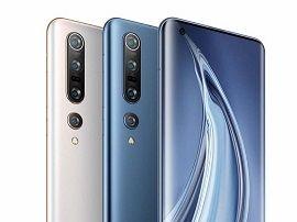 Xiaomi Mi 10, Mi 10 Pro et Mi 10 Lite 5G : la marque augmente ses prix mais conserve son ADN