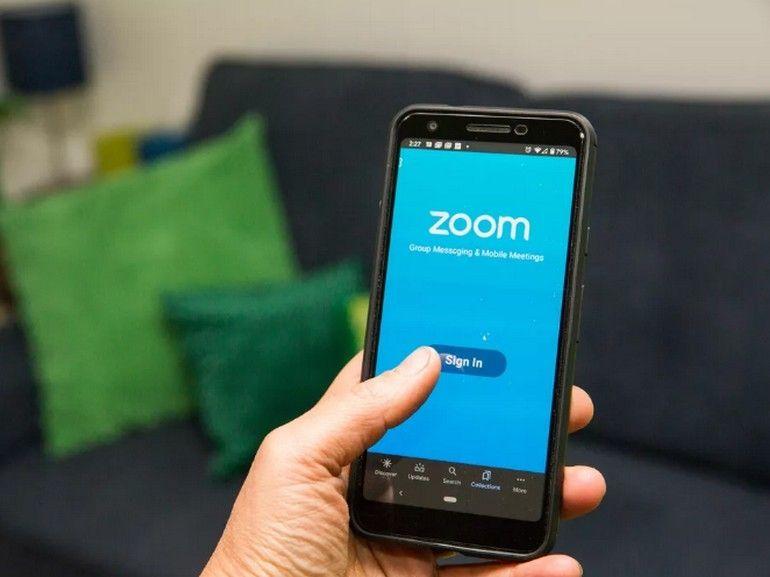 Confinement : le service de visioconférence Zoom réalise un premier trimestre record