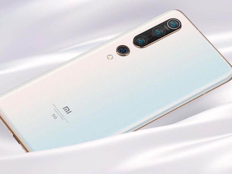 Bon plan SFR : 150 euros offerts pour tout achat d'un Xiaomi Mi 10 ou Mi 10 Pro