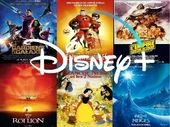Disney+ : les meilleurs films selon CNET et les critiques des spectateurs