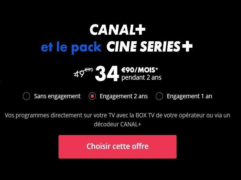 Canal+ : jolies réductions et petits prix pour l'arrivée de Disney+ dans les offres