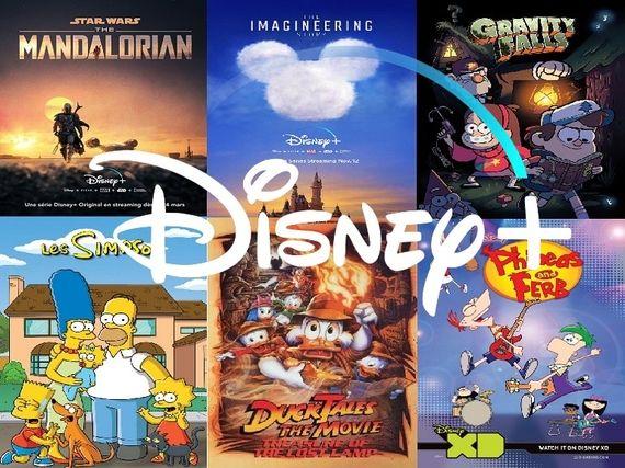Disney+ : les meilleures séries selon la rédaction de CNET et vous-mêmes
