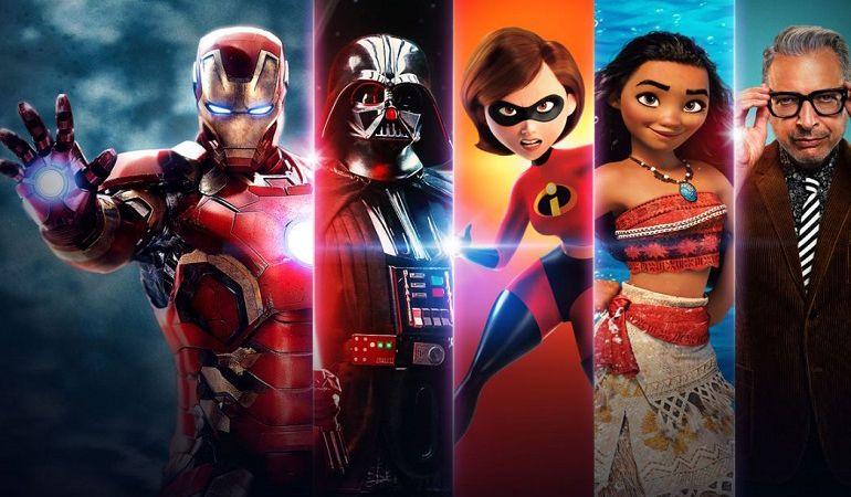 Test de Disney+ : un rival sérieux pour Netflix ? L'avis de CNET