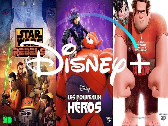 Disney + : 3 très bons films et séries récents (mais épatants) à voir sans hésiter ce week-end