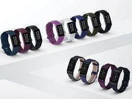 Fitbit Charge 4 : un nouveau bracelet connecté avec GPS