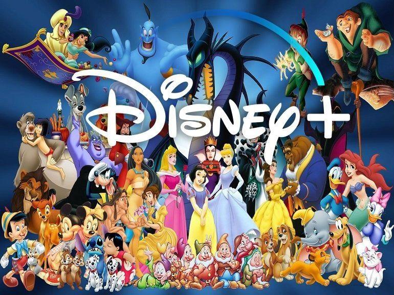 Disney+ : voici un top 20 des films et dessins animés selon les spectateurs