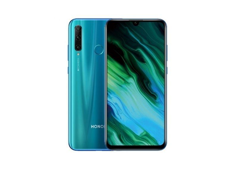 Honor 20e : Huawei fait du neuf avec du vieux