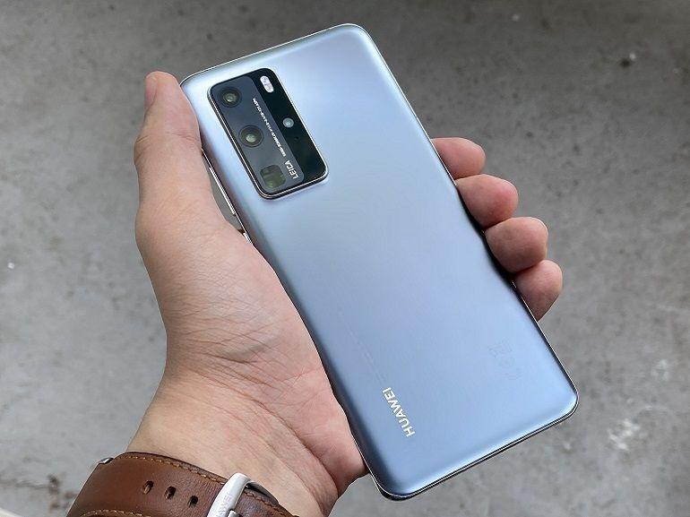 Part de marché smartphone : Huawei, leader surprise sur Q2 2020