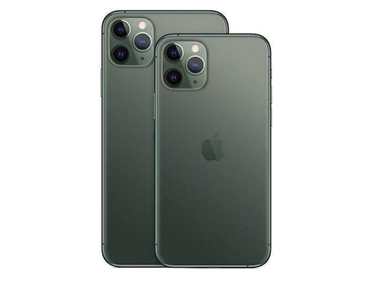 iPhone 12 : les premiers rendus 3D circulent sur internet, un design proche de l'iPhone 5 ?