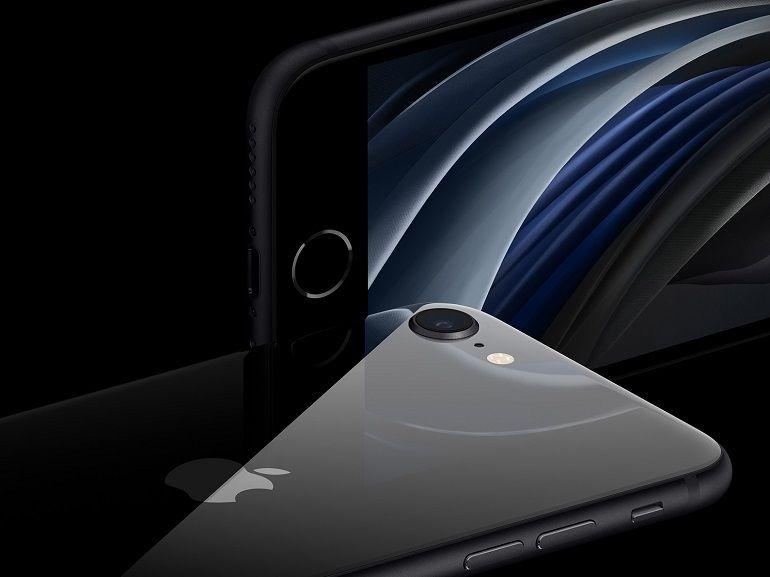 Apple iPhone SE 2020 : fiche technique, prix, date de sortie, test et nouveautés, tout ce qu'il faut savoir