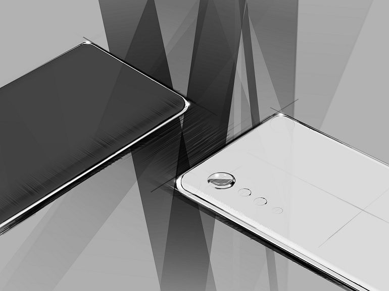 LG Velvet, the next high-end smartphone to revive the Korean manufacturer?