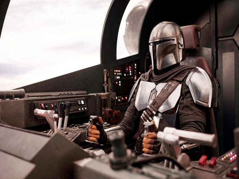 The Mandalorian sur Disney+ : une nouvelle série Star Wars et beaucoup de promesses