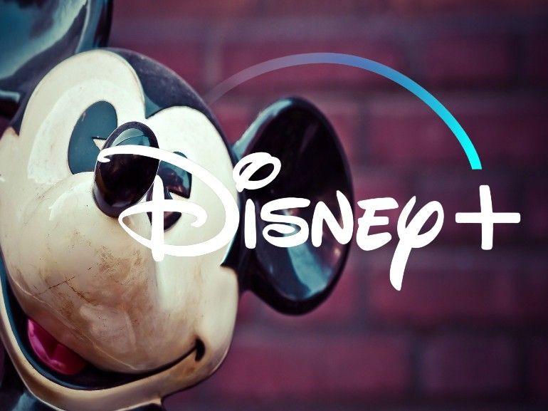 Disney va lancer un nouveau service de SVoD pour compléter son offre à l'internationale