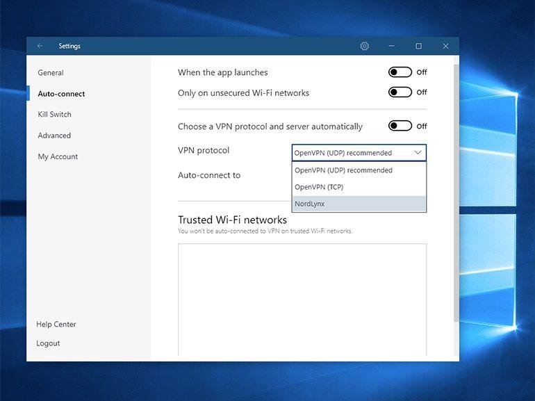 NordVPN adopte le protocole Wireguard en déployant Nordlynx