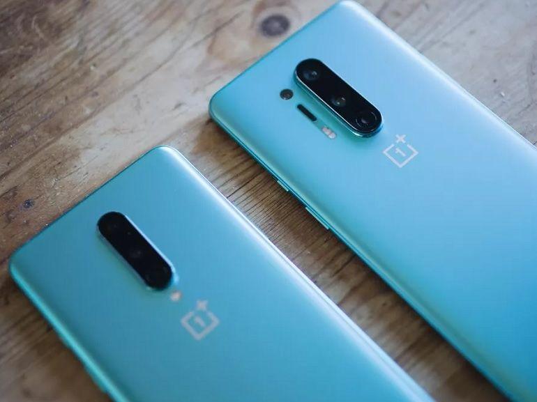 OnePlus 8 et 8 Pro vs OnePlus 7 Pro, OnePlus 7T et 7T Pro : ce que l'on gagne, ce que l'on perd