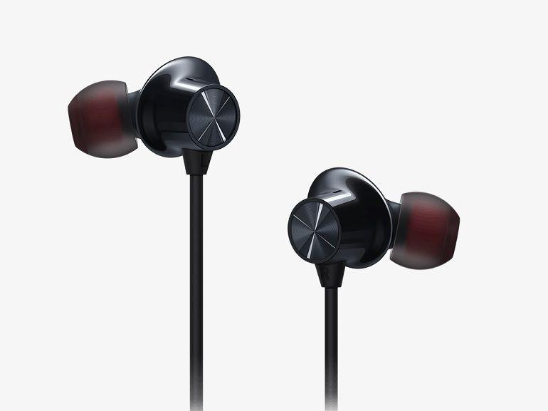 OnePlus Bullets Wireless Z : des écouteurs IP55 à moins de 50 euros