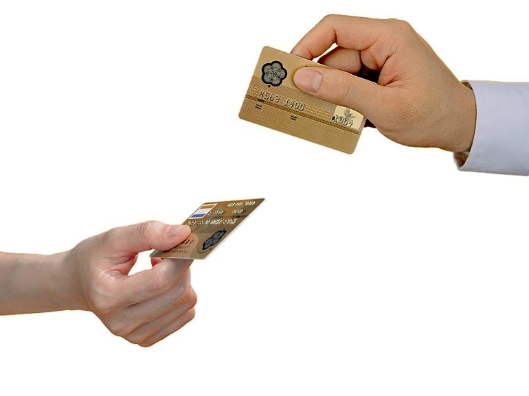 Le plafond du paiement sans contact passera de 30 à 50 euros le 11 mai