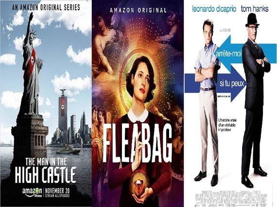 Amazon Prime Video : trois séries et films de référence à regarder sans hésiter ce week-end