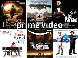 Amazon Prime Video : les meilleurs films selon vous, CNET et les critiques de presse - juin 2020