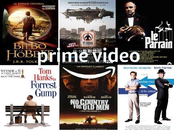 Amazon Prime Video : les meilleurs films selon vous, CNET et les critiques de presse - mai 2020