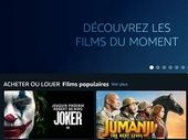 Amazon Prime Video : louer ou acheter un film ? C'est possible, la plateforme se lance dans la VoD