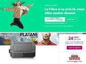 RED vs Bouygues Telecom : le match des meilleures box fibre du moment