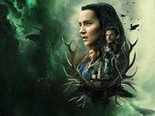 Netflix : Faut-il regarder l'ambitieuse Shadow and Bone ?