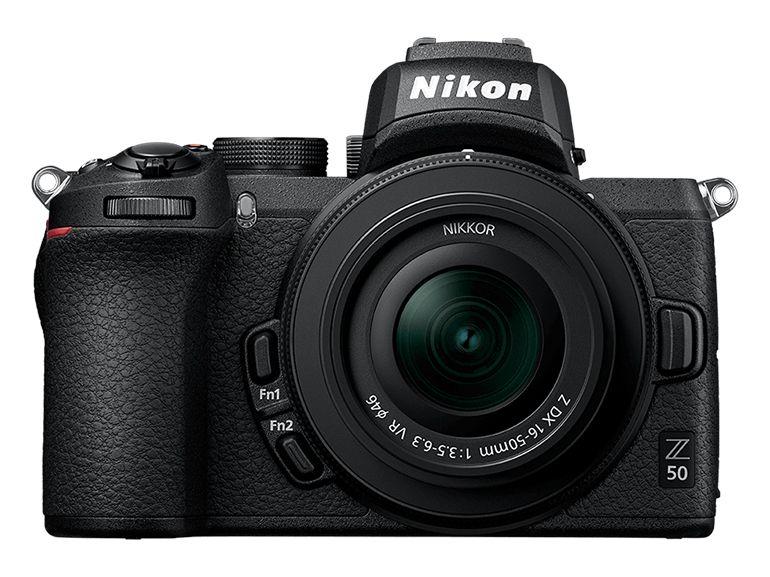 Test Nikon Z50: du potentiel mais de réelles déceptions