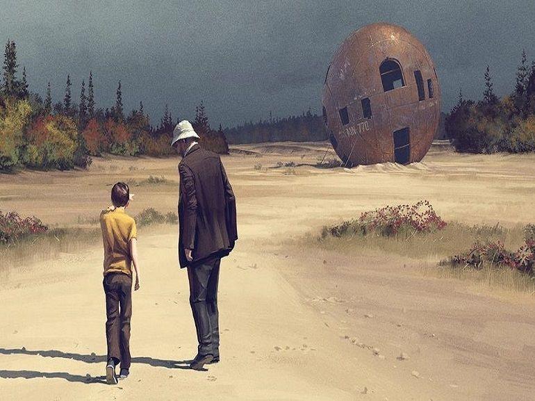 Tales from The Loop sur Amazon Prime : l'excellente série SF est là, retrouvez notre critique