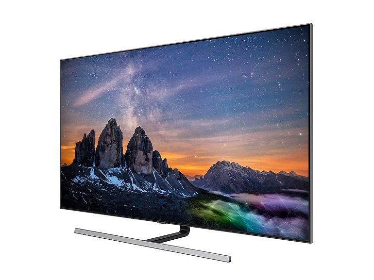Bon plan : le pack TV Samsung QLED 4K (55 pouces) + Xbox One X à 999 euros chez la fnac