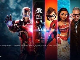 Disney+ France : tarifs, abonnement (via Canal ou pas), films et séries à l'affiche... ce qu'il faut savoir sur la plateforme de streaming