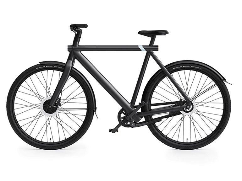 Vélos électriques VanMoof S3 et X3 : des ajouts intéressants et une belle baisse de prix