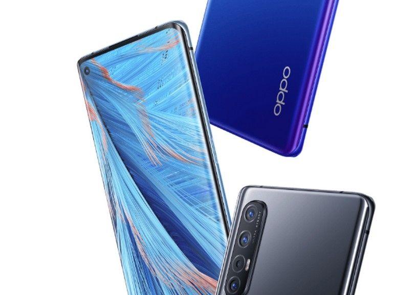 Bon plan SFR : le Oppo Find X2 Neo 5G à seulement 29 euros !