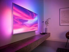 Bon plan Darty : -1000 euros sur un téléviseur Oled Philips 65 pouces