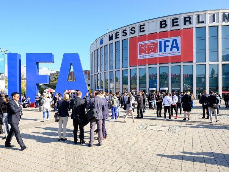 Samsung fait l'impasse sur l'IFA 2020 et tiendra sa propre conférence en septembre
