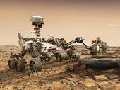 Tout ce qu'il faut savoir sur Perseverance, le nouveau rover de la Nasa qui va chercher de la vie sur Mars