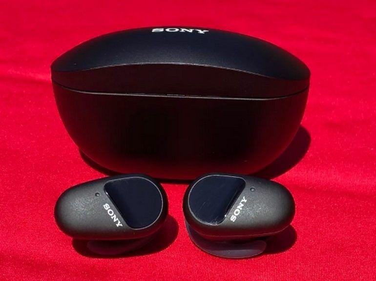 Test - Sony WF-SP800N : plus sportifs mais moins bons que les WF-1000XM3