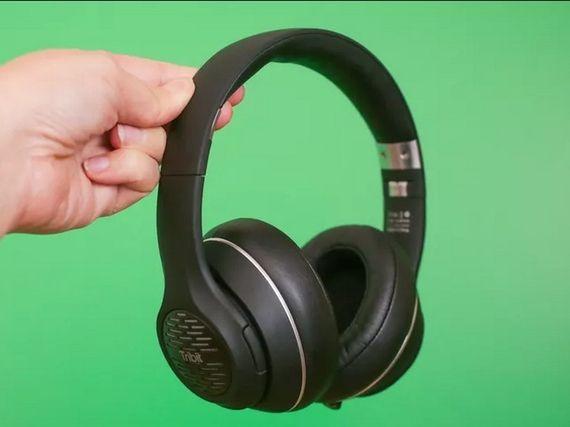 Test : Tribit XFree Tune, à moins de 50€ difficile de trouver meilleur casque sans fil