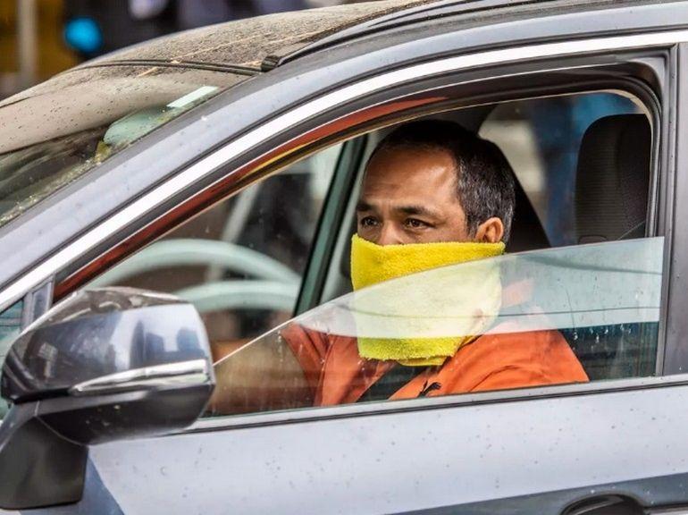 Uber met à jour son application avec des mesures de sécurité contre le coronavirus