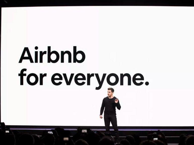 Airbnb licencie 25% de son personnel, l'un des plus grands plans sociaux dans la Silicon Valley
