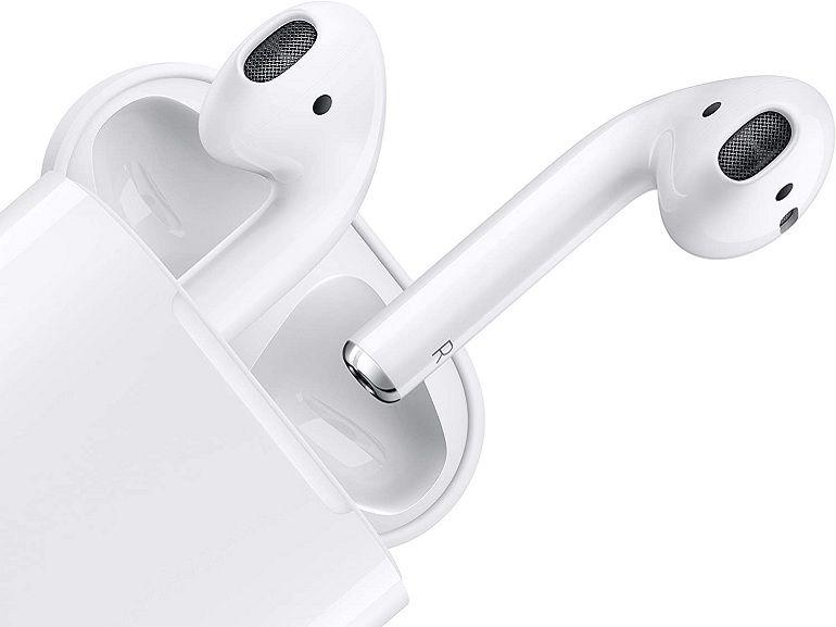 Bon plan : les écouteurs sans fil Apple AirPods sont à 139 euros sur Amazon [-22%]